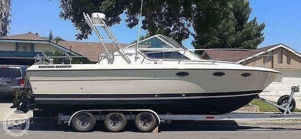 1984 Tiara Yachts boat for sale, model of the boat is 2700 Continental Fish & Cruise & Image # 2 of 40