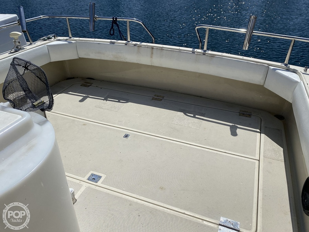 1984 Tiara Yachts boat for sale, model of the boat is 2700 Continental Fish & Cruise & Image # 27 of 40