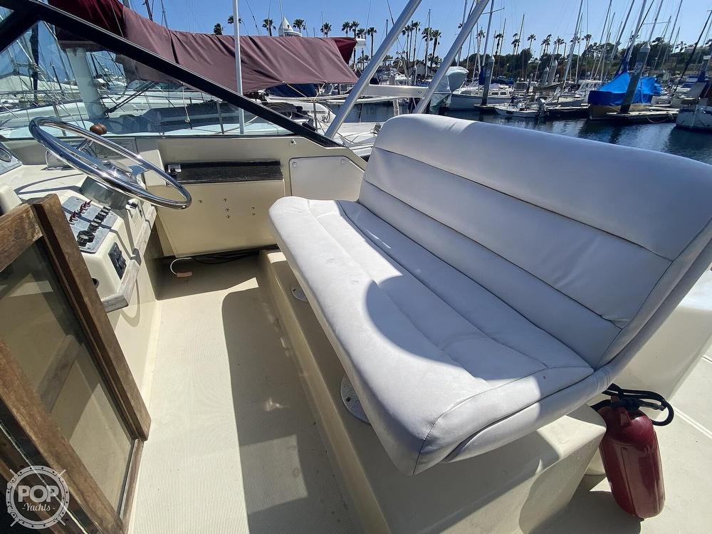 1984 Tiara Yachts boat for sale, model of the boat is 2700 Continental Fish & Cruise & Image # 15 of 40