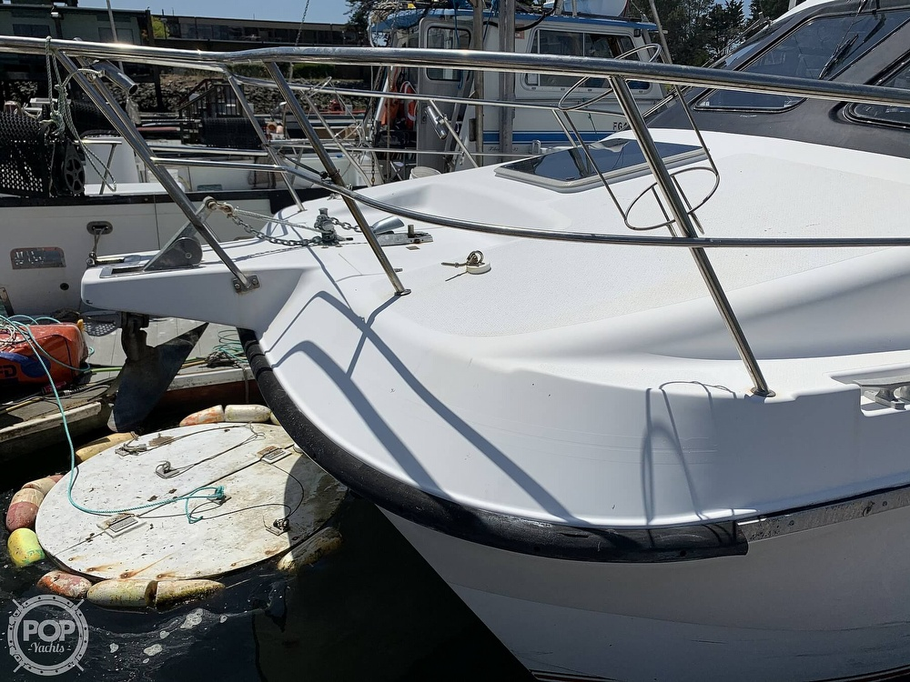 1996 Noosa boat for sale, model of the boat is Performance Cat 38 & Image # 26 of 40