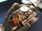 Chevrolet 454 C.I. Engine