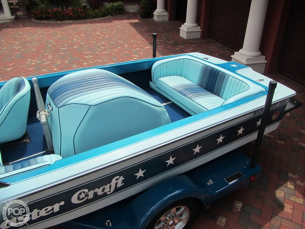 1982 Mastercraft boat for sale, model of the boat is Tournament Ski & Image # 15 of 40