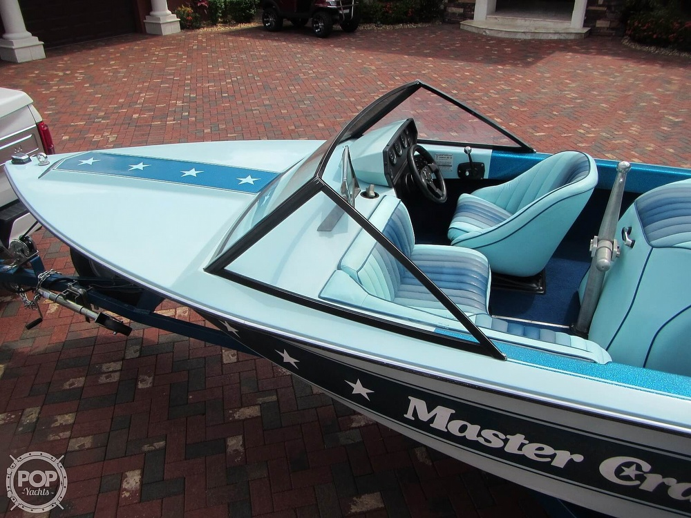 1982 Mastercraft boat for sale, model of the boat is Tournament Ski & Image # 13 of 40