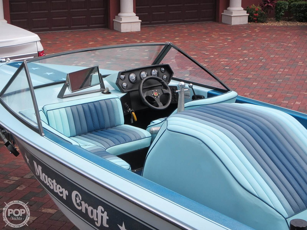 1982 Mastercraft boat for sale, model of the boat is Tournament Ski & Image # 17 of 40