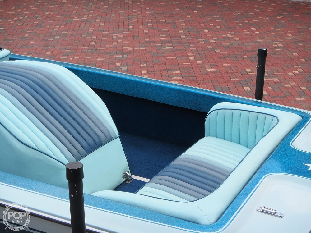 1982 Mastercraft boat for sale, model of the boat is Tournament Ski & Image # 18 of 40