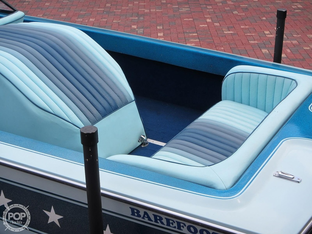 1982 Mastercraft boat for sale, model of the boat is Tournament Ski & Image # 19 of 40