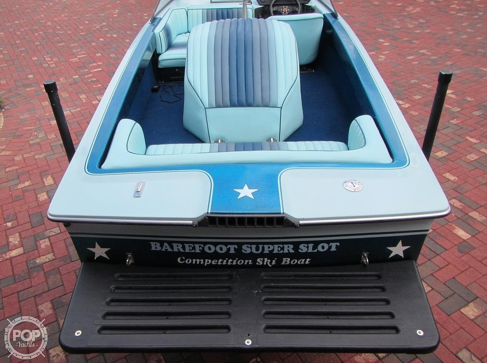 1982 Mastercraft boat for sale, model of the boat is Tournament Ski & Image # 20 of 40