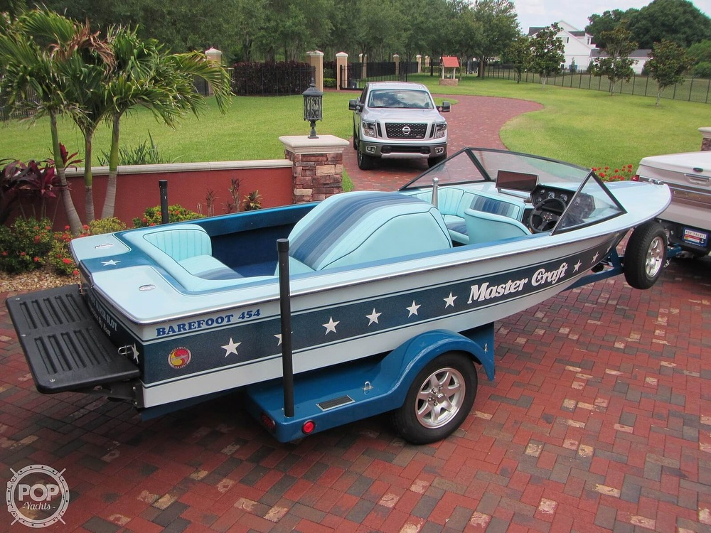 1982 Mastercraft boat for sale, model of the boat is Tournament Ski & Image # 21 of 40