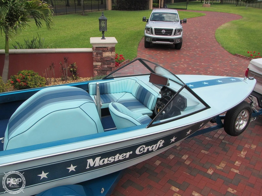 1982 Mastercraft boat for sale, model of the boat is Tournament Ski & Image # 22 of 40