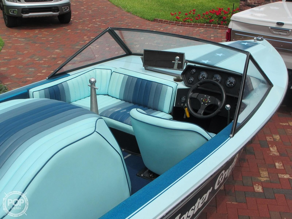 1982 Mastercraft boat for sale, model of the boat is Tournament Ski & Image # 24 of 40
