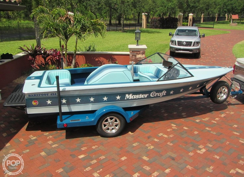 1982 Mastercraft boat for sale, model of the boat is Tournament Ski & Image # 25 of 40