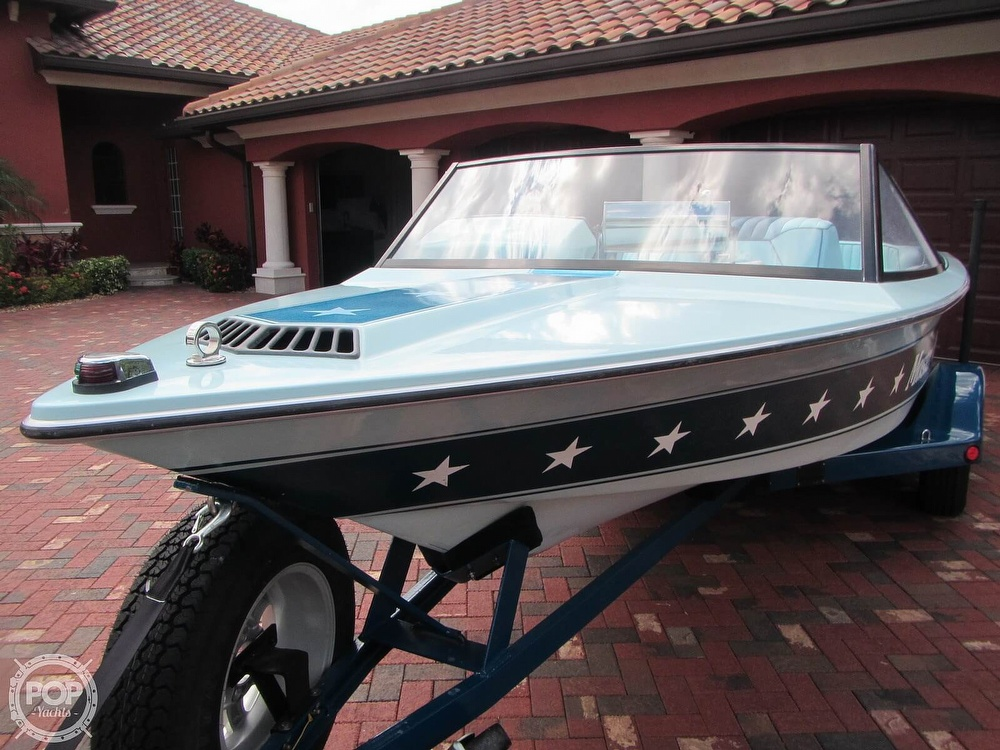 1982 Mastercraft boat for sale, model of the boat is Tournament Ski & Image # 27 of 40
