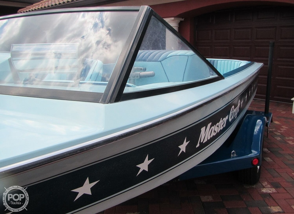 1982 Mastercraft boat for sale, model of the boat is Tournament Ski & Image # 28 of 40
