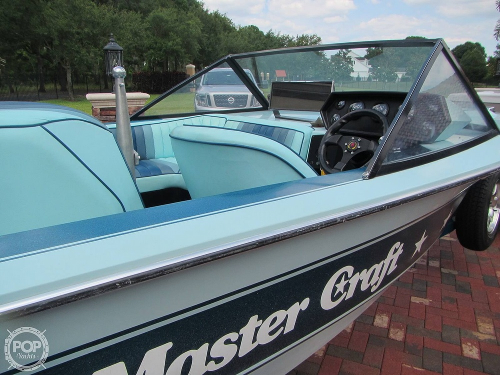 1982 Mastercraft boat for sale, model of the boat is Tournament Ski & Image # 36 of 40