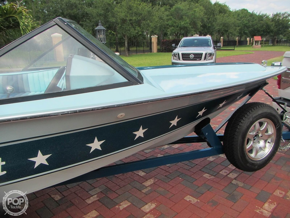 1982 Mastercraft boat for sale, model of the boat is Tournament Ski & Image # 37 of 40
