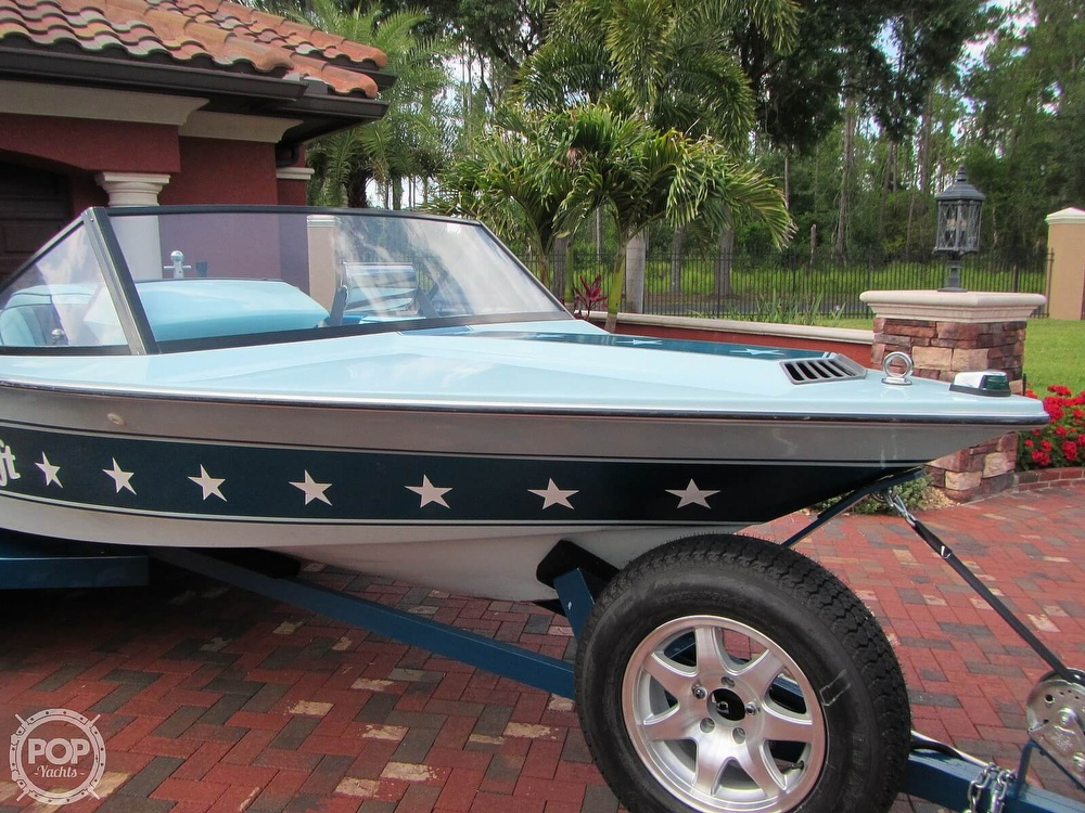 1982 Mastercraft boat for sale, model of the boat is Tournament Ski & Image # 38 of 40