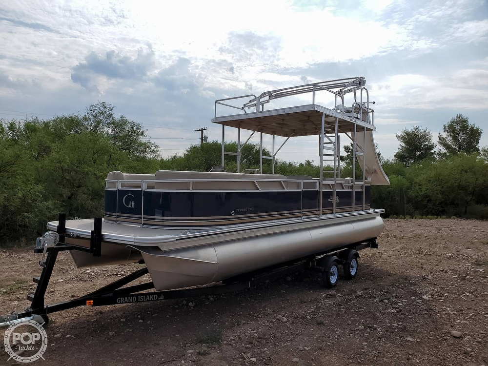 Brand New And Never In Water With Trailer.
