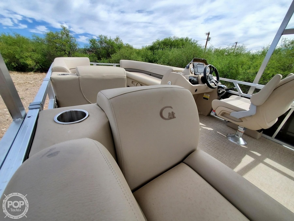 2021 Tahoe boat for sale, model of the boat is Grand Island & Image # 16 of 40