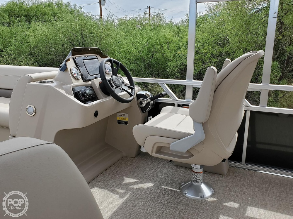 2021 Tahoe boat for sale, model of the boat is Grand Island & Image # 17 of 40