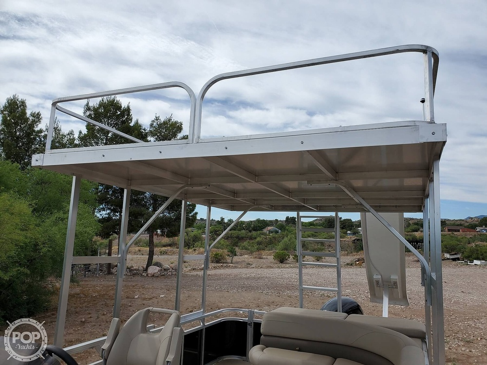 2021 Tahoe boat for sale, model of the boat is Grand Island & Image # 19 of 40
