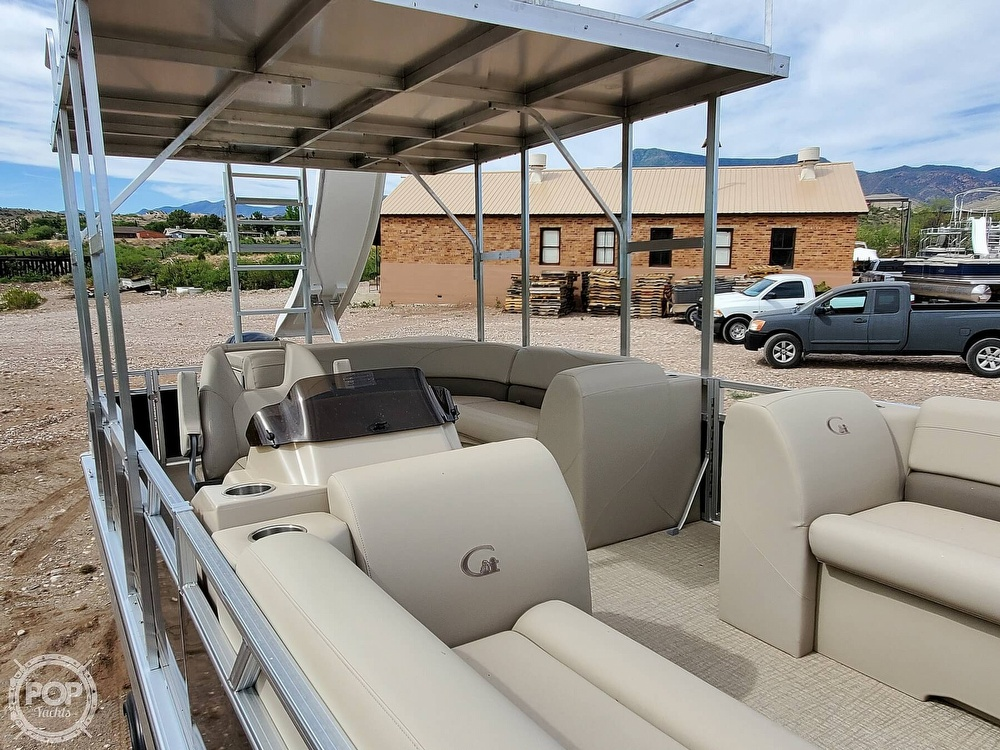 2021 Tahoe boat for sale, model of the boat is Grand Island & Image # 27 of 40