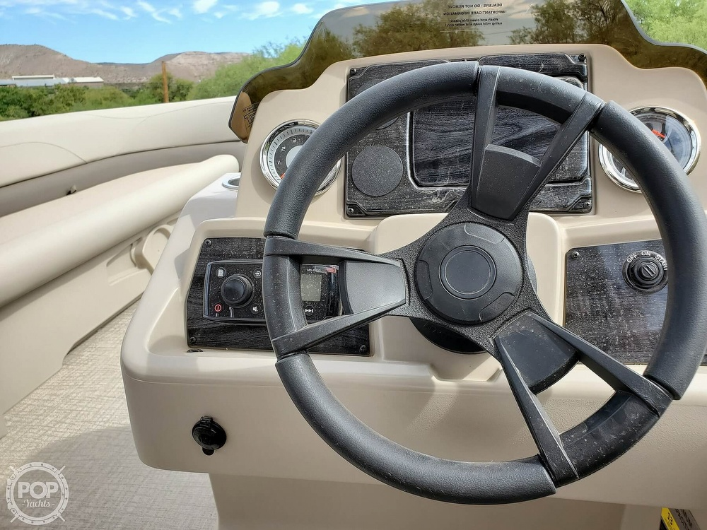 2021 Tahoe boat for sale, model of the boat is Grand Island & Image # 31 of 40