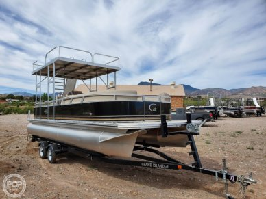 This Is The Exact Same Boat As The One For Sale Before The Custom Tapwings Were Installed