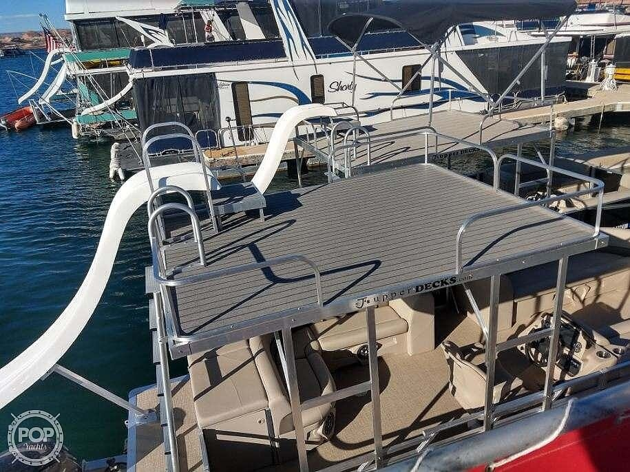 2021 Tahoe boat for sale, model of the boat is GT 2580 CR & Image # 33 of 40