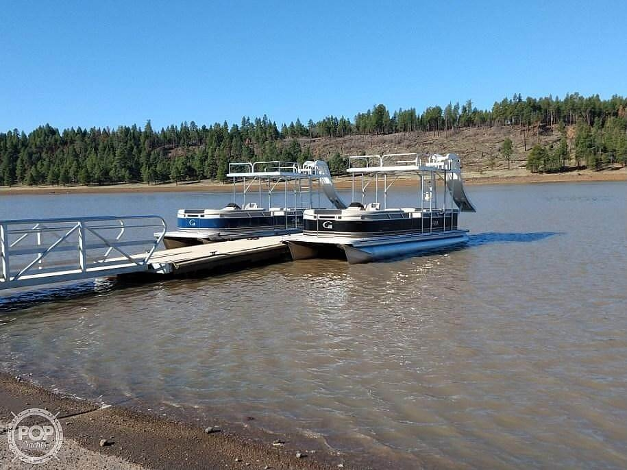 2021 Tahoe boat for sale, model of the boat is GT 2580 CR & Image # 34 of 40
