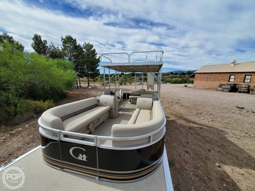 2021 Tahoe boat for sale, model of the boat is GT 2580 CR & Image # 35 of 40