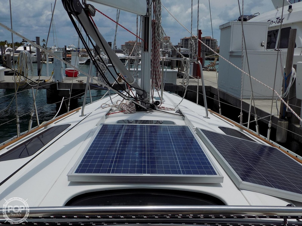 1996 Beneteau boat for sale, model of the boat is Oceanis 400 & Image # 19 of 40