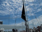Mast furled main