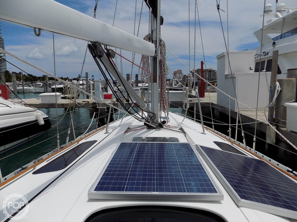 1996 Beneteau boat for sale, model of the boat is Oceanis 400 & Image # 6 of 40