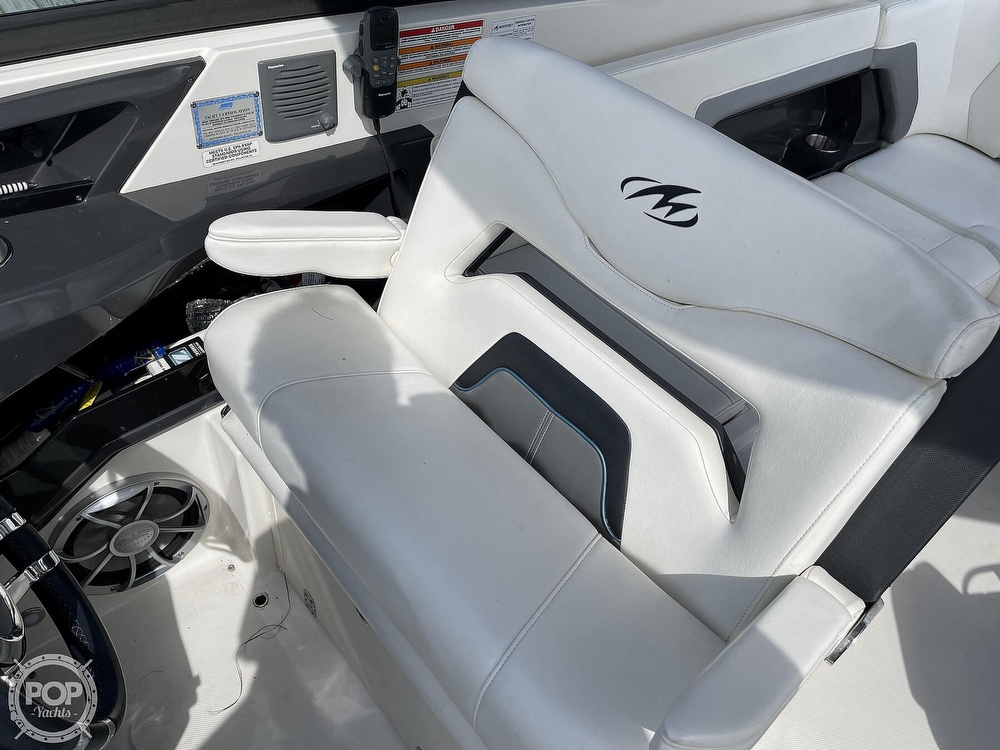 2013 Monterey boat for sale, model of the boat is 328 SS & Image # 29 of 40
