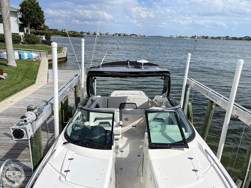 2013 Monterey boat for sale, model of the boat is 328 SS & Image # 8 of 40