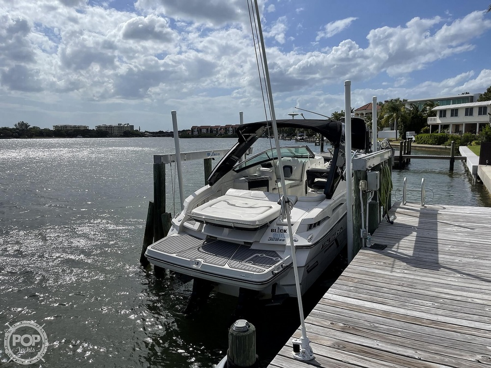 2013 Monterey boat for sale, model of the boat is 328 SS & Image # 9 of 40