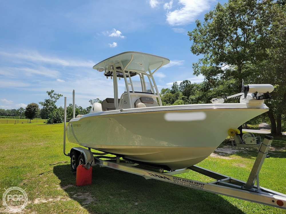 2021 Key West boat for sale, model of the boat is 219 FS & Image # 2 of 40