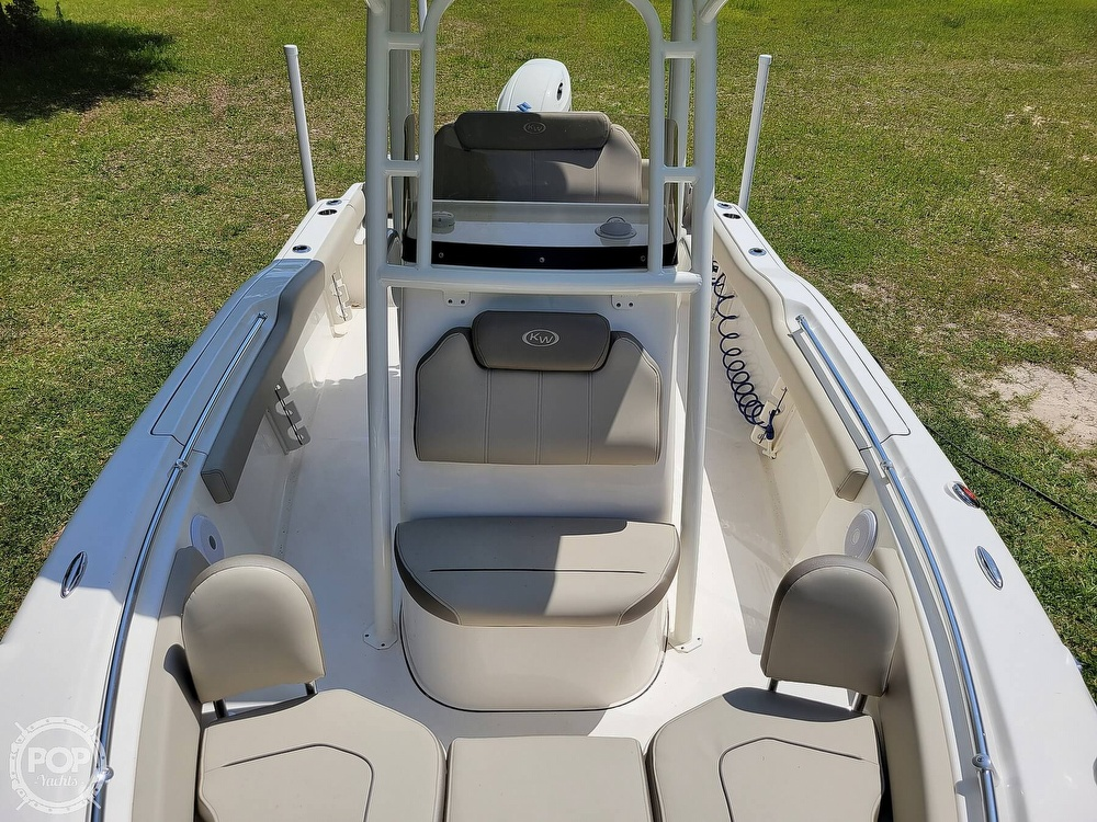 2021 Key West boat for sale, model of the boat is 219 FS & Image # 6 of 40