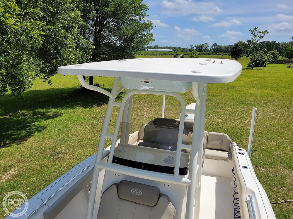 2021 Key West boat for sale, model of the boat is 219 FS & Image # 7 of 40