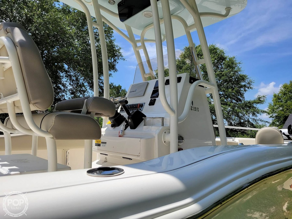 2021 Key West boat for sale, model of the boat is 219 FS & Image # 8 of 40