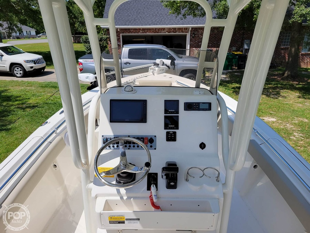 2021 Key West boat for sale, model of the boat is 219 FS & Image # 9 of 40