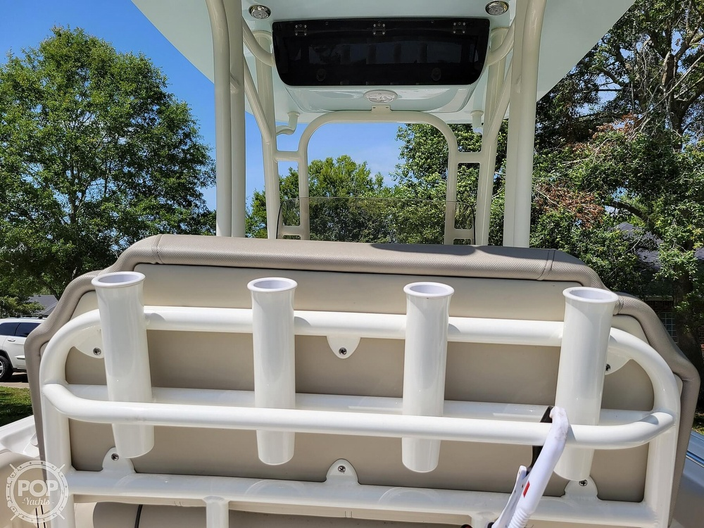 2021 Key West boat for sale, model of the boat is 219 FS & Image # 17 of 40