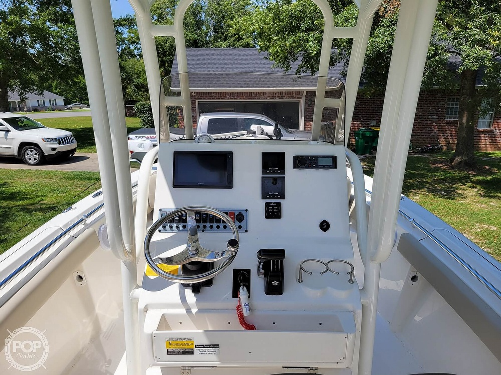 2021 Key West boat for sale, model of the boat is 219 FS & Image # 19 of 40