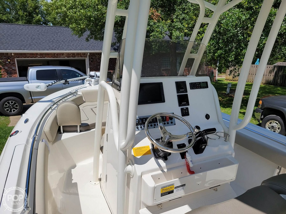 2021 Key West boat for sale, model of the boat is 219 FS & Image # 20 of 40