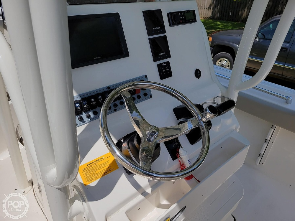 2021 Key West boat for sale, model of the boat is 219 FS & Image # 21 of 40