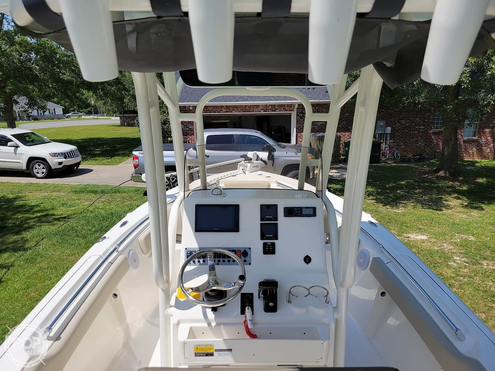 2021 Key West boat for sale, model of the boat is 219 FS & Image # 23 of 40