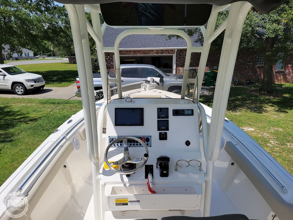 2021 Key West boat for sale, model of the boat is 219 FS & Image # 24 of 40