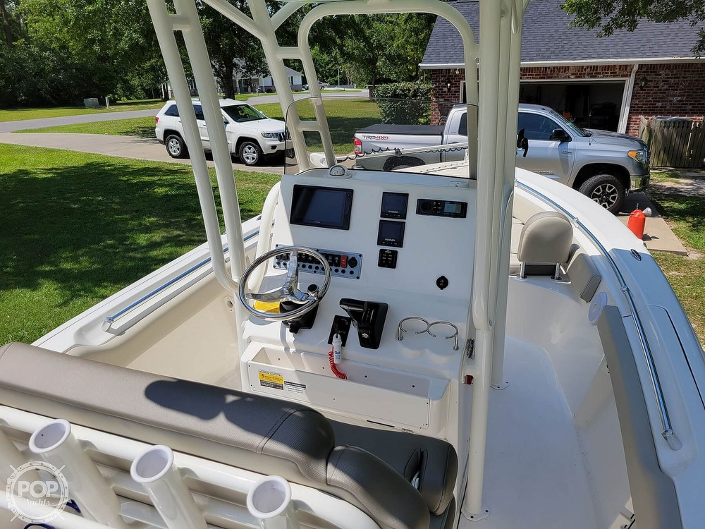 2021 Key West boat for sale, model of the boat is 219 FS & Image # 25 of 40
