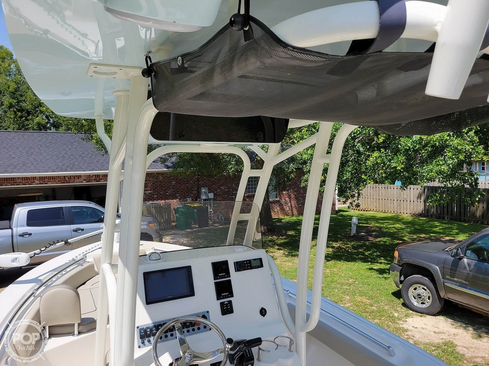 2021 Key West boat for sale, model of the boat is 219 FS & Image # 26 of 40
