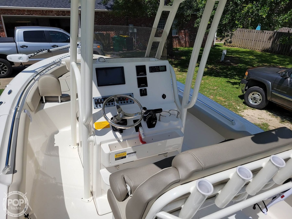 2021 Key West boat for sale, model of the boat is 219 FS & Image # 27 of 40